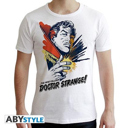 Marvel-tshirt-dr-strange-graphic-homme