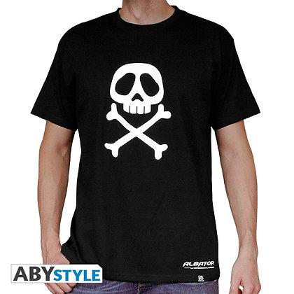 Albator-tshirt-embleme-homme
