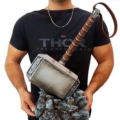 Réplique 1/1 Mijonir Thor