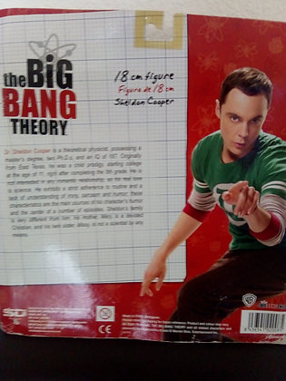 The-Big-Bang-Theory-Sheldon-Cooper-18cm-SD-Toys