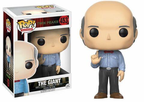 Funko Pop 453 Twin Peaks  The Giant