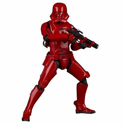 Figurine Star Wars Sith Trooper SDCC 2019 Hasbro.