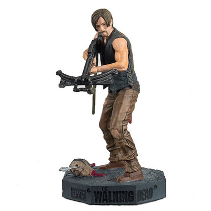 THE WALKING DEAD - Figurine de Daryl Dixon 8cm