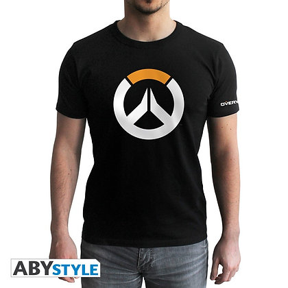 Overwatch-tshirt-logo-homme