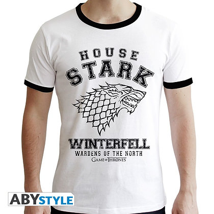 Game-of-thrones-tshirt-house-stark-homme-mc-blanc