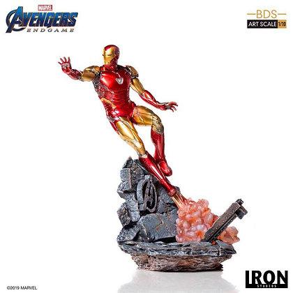 Iron Man Mark LXXXV -Avengers End Game - Iron Studios