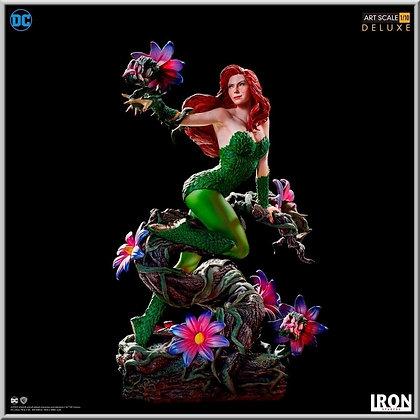 Iron Studios Statuette en résine 1/10Poison Ivy by Ivan Reis