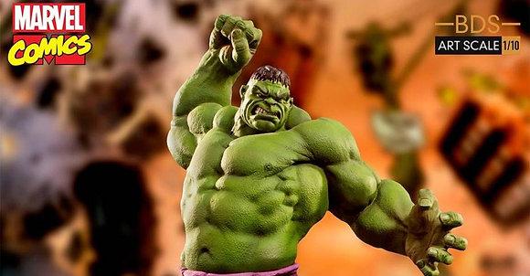 Hulk 1/10 Marvel serie 5 Iron Studios