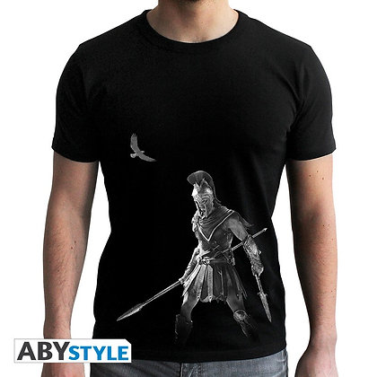 Assassin-s-creed-tshirt-alexios-homme-