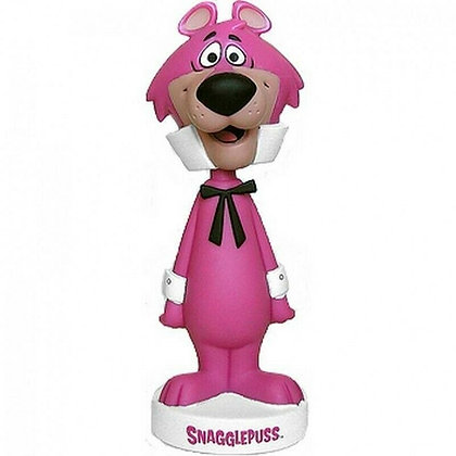 "Wacky wobbler - Bobblehead ""Snagglepuss""  Rare!"