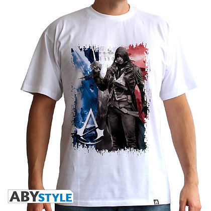 assassin-s-creed-tshirt-ac5-drapeau-homme