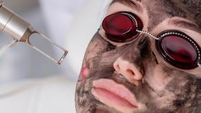 CARBON LASER FACIAL TREATMENTS CONTRAINDICATIONS & AFTERCARE