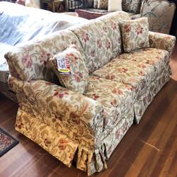 NEW Queen Sleeper Sofa