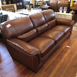 NEW 100% Italian Leather