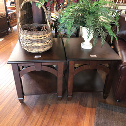 NEW End Tables