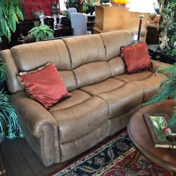 NEW Reclining Sofa