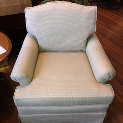 Chair (Made in Hickory, NC)