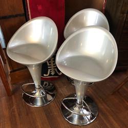 Set of 3 Barstools