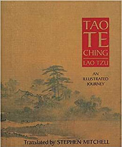 tao te ching - stephen mitchell translat