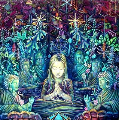 buddhaprayerneuroscienceofdrugsandreligion
