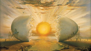 Adapted Polaris AB message on the nature of Ascension