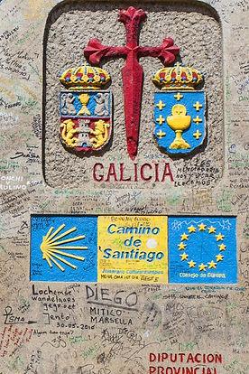 Camino Galicia Signpost.jpg