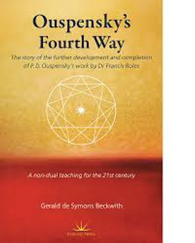 ouspensky's fourth way