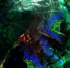Complexity Graphics Underwater
