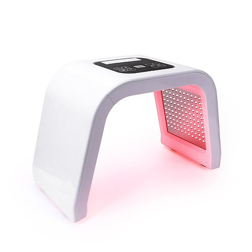 Light Therapy LED Mask Skin Rejuvenation Acne removal 7 Colors