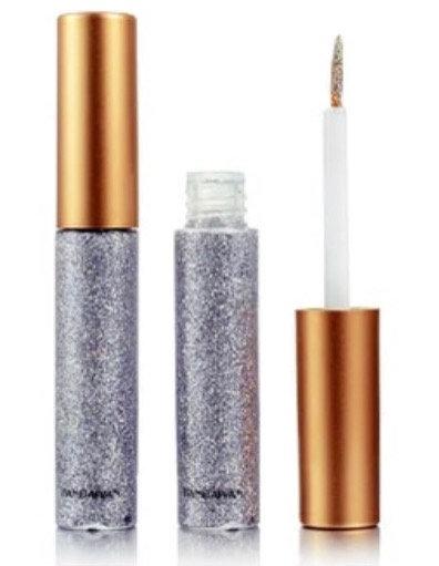Eyeliner Glitter - Silver