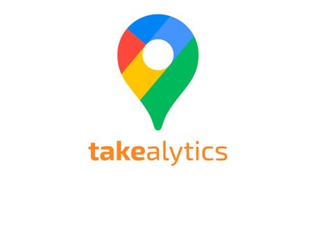 Takealytics tracks Google Places