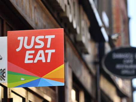 Just Eat to create 'thousands' of jobs in UK after surge in revenue