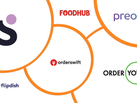 Takealytics Now Tracks Restaurant's Own Delivery Platforms