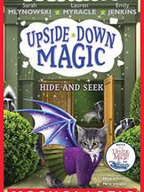 Upside Down Magic: Hide and Seek