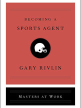 Becoming a Sports Agent