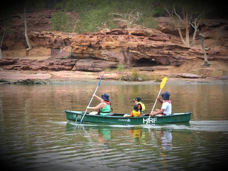 Show us your favorite Canoe Safari pic's!