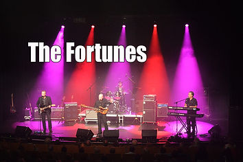 The Fortunes on Stage