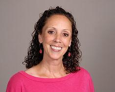 FOYLES, Kirsten; Ministry Associate of C