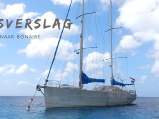 'Boatlife' 4 daagse zeiltrip naar Bonaire