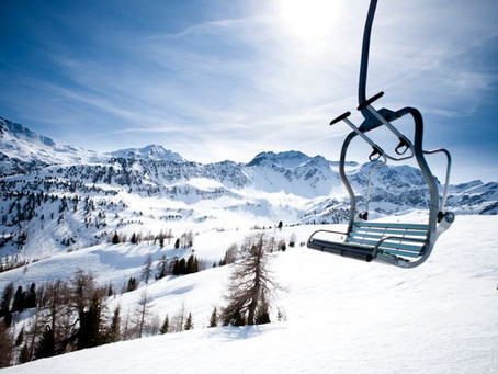Vacances de Février : pas de ski et des Français réticents à réserver