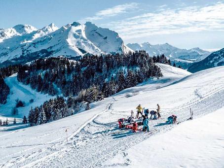 Pratique du ski de randonnée : « Sauvage, libre, grande, pentue, vierge, dangereuse… »