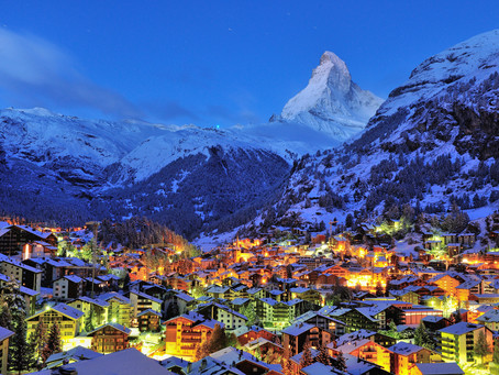 Comment les stations de ski en Suisse ont snobé le virus
