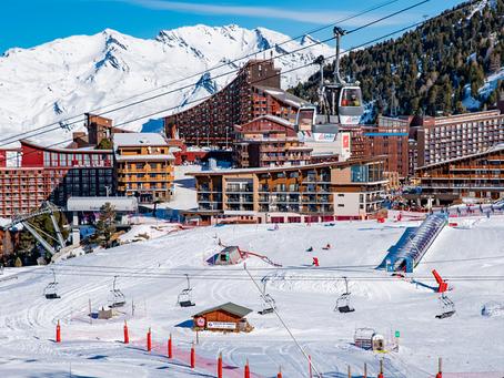 Les Arcs Bourg Saint Maurice - La station au domaine skiable dans le top 3 mondial