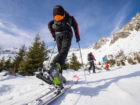 Ski de randonnée, tout ce qu'il faut savoir avant de se lancer