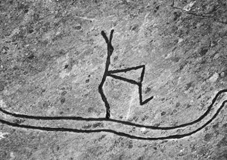 Des archéologues découvrent des skis datant du 7ème siècle