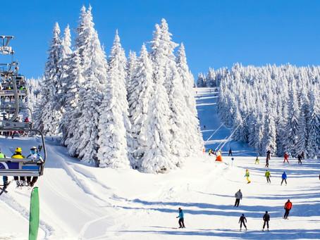 Stations de ski : l'Europe autorise Paris à indemniser les pertes suite au Covid-19