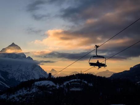 Covid-19 : finalement, l'Italie ne rouvrira pas ses stations de ski avant le 5 mars