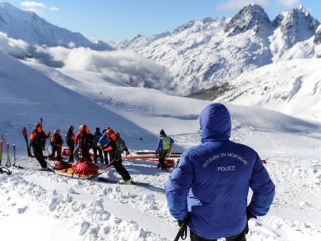 Pourquoi l'absence de skieurs sur les pistes favorise les avalanches