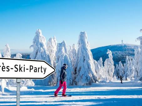 Covid-19: premier jour des vacances d'hiver, sur le fil du rasoir