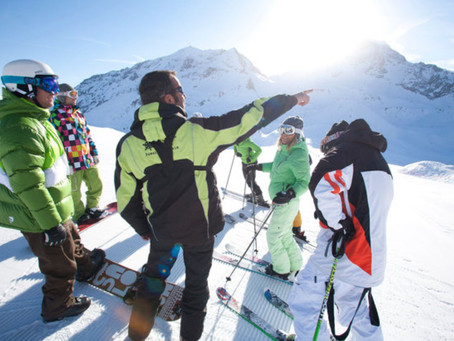 «C'est le plus beau bureau du monde » : optimistes, les stations de ski recherchent leurs saisonnier